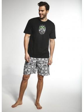 CORNETTE 3268/83 pyžamo pánské
