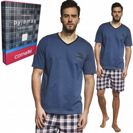 CORNETTE 326/81 pyžamo pánské