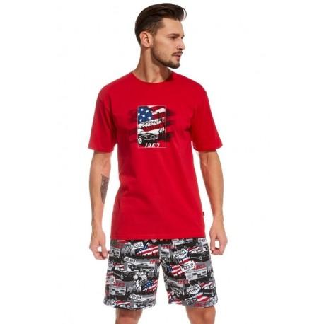CORNETTE 326/47 pyžamo pánské
