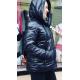Zimní bunda krátká